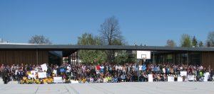 Schulmesse 2016