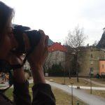 Die Grenzstadt Kufstein ist immer ein Foto wert.