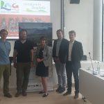 Foto Klimaschutz Vernetzung Bayern und Tirol
