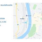 Karte: Google Maps