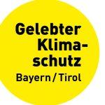 Gelebter Klimaschutz Logo